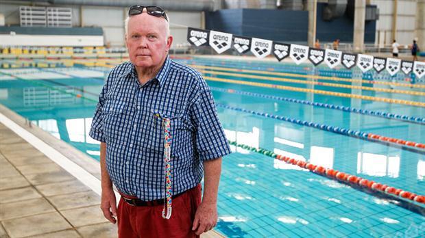 El gurú de la natación habló de la proyección argentina para Tokio 2020 y le envió un duro mensaje a Grabich