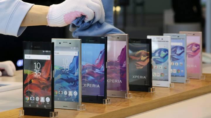 Japón pide donar los móviles viejos para hacer las medallas